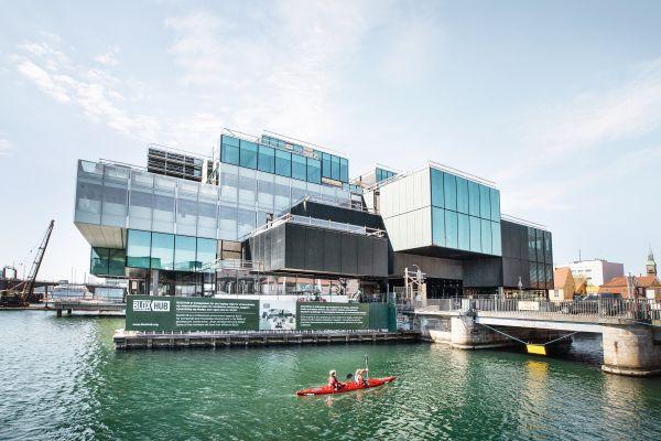 Züblin übergibt Milliarden Projekt An Auftraggeber Skandbaunews