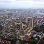 Visualisierung von Carlsberg Byen