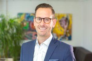 Porträt Jonas Högset