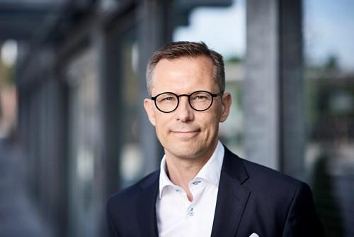 Lars Stokk-Hansen, Dansk Byggeri