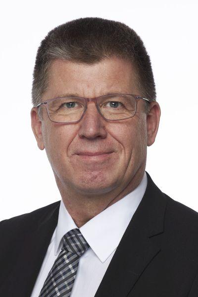 Porträt Jens Bastrup