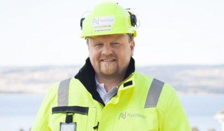 Porträt Øyvind Moshagen